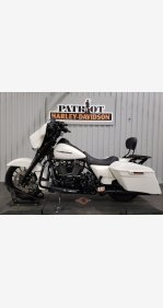 2018 Harley-Davidson Touring Street Glide Special for sale 201026405