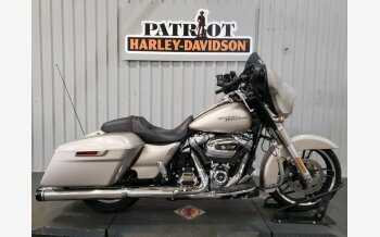 2018 Harley-Davidson Touring Street Glide for sale 201030023