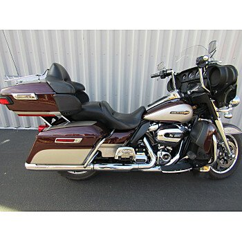 2018 Harley-Davidson Touring for sale 201030142