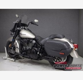 2018 Harley-Davidson Touring Heritage Classic for sale 201032997