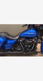 2018 Harley-Davidson Touring for sale 201034529
