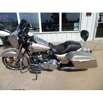 2018 Harley-Davidson Touring Street Glide for sale 201037273