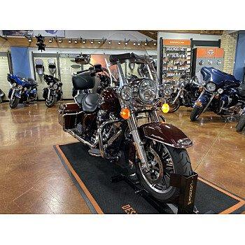 2018 Harley-Davidson Touring Road King for sale 201048108