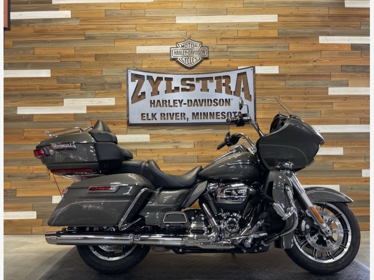 2018 Harley-Davidson Touring Road Glide Ultra for sale 201049716