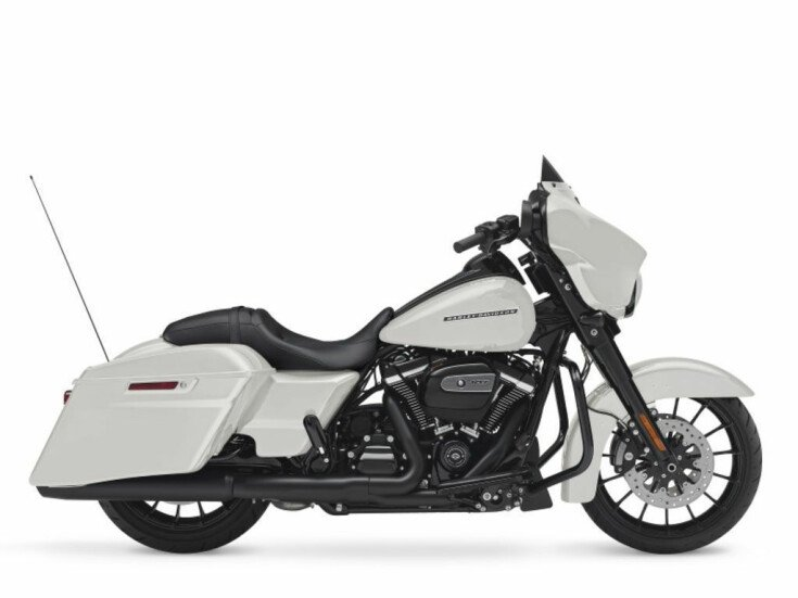 2018 Harley-Davidson Touring Street Glide Special for sale 201055843
