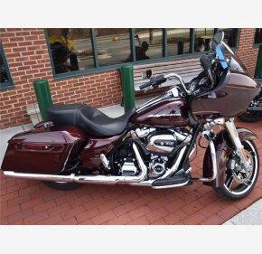 2018 Harley-Davidson Touring for sale 201060527
