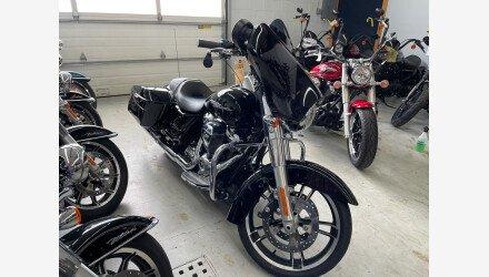 2018 Harley-Davidson Touring Street Glide for sale 201065605