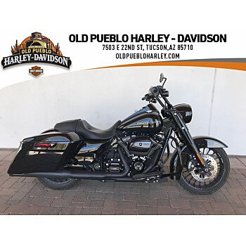 2018 Harley-Davidson Touring Road King Special for sale 201066566