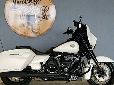 2018 Harley-Davidson Touring Street Glide Special for sale 201069821