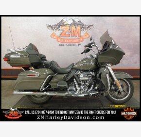 2018 Harley-Davidson Touring Road Glide Ultra for sale 201080458