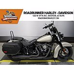 2018 Harley-Davidson Touring Heritage Classic for sale 201096557