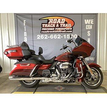 2018 Harley-Davidson Touring for sale 201101738