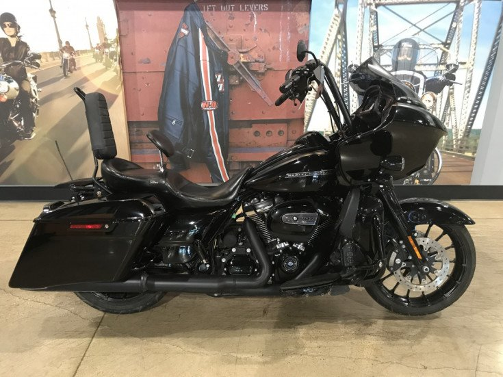 2018 Harley-Davidson Touring Road Glide Special for sale 201103176