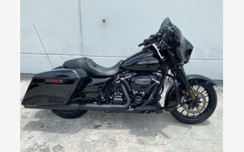 2018 Harley-Davidson Touring Street Glide Special for sale 201104528