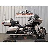 2018 Harley-Davidson Touring Road Glide Ultra for sale 201107496