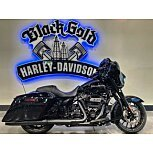 2018 Harley-Davidson Touring Street Glide Special for sale 201113688