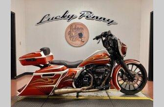 2018 Harley-Davidson Touring for sale 201114514