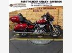 2018 Harley-Davidson Touring Ultra Limited for sale 201115389