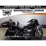 2018 Harley-Davidson Touring Ultra Limited for sale 201119106