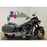 2018 Harley-Davidson Touring Heritage Classic for sale 201122250