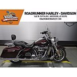 2018 Harley-Davidson Touring Road King for sale 201123284