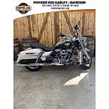 2018 Harley-Davidson Touring Road King for sale 201140450
