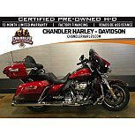 2018 Harley-Davidson Touring Ultra Limited Low for sale 201141657
