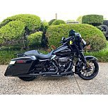 2018 Harley-Davidson Touring Street Glide Special for sale 201144084