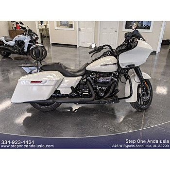 2018 Harley-Davidson Touring Road Glide Special for sale 201174883