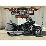 2018 Harley-Davidson Touring Heritage Classic for sale 201177965