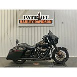 2018 Harley-Davidson Touring Street Glide Special for sale 201178536