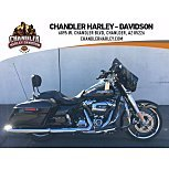 2018 Harley-Davidson Touring Street Glide for sale 201180675