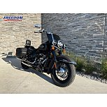2018 Harley-Davidson Touring Heritage Classic for sale 201184082