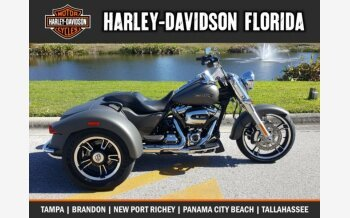 2018 Harley-Davidson Trike for sale 200523404