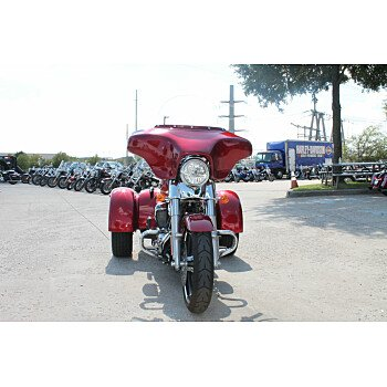 2018 Harley-Davidson Trike Freewheeler for sale 200628892