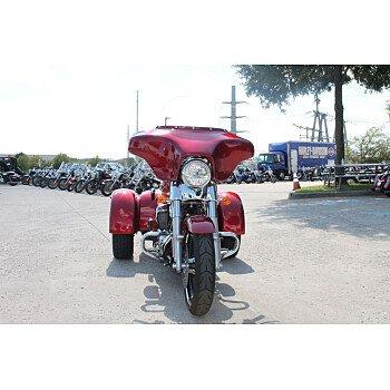 2018 Harley-Davidson Trike Freewheeler for sale 200628911