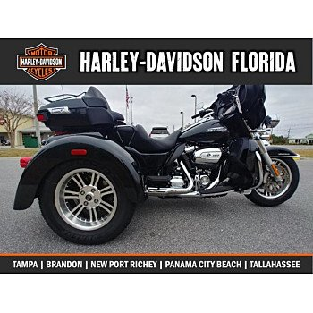 2018 Harley-Davidson Trike Tri Glide Ultra for sale 200633039