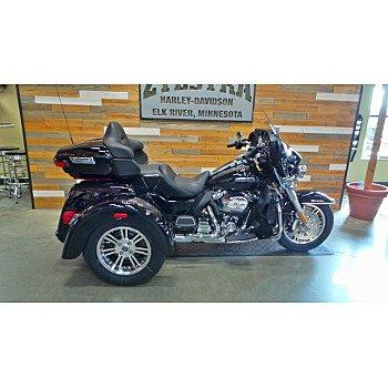 2018 Harley-Davidson Trike for sale 200643582