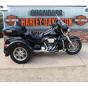 2018 Harley-Davidson Trike Tri Glide Ultra for sale 200655682