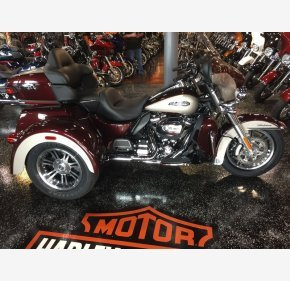 2018 Harley-Davidson Trike for sale 200500520