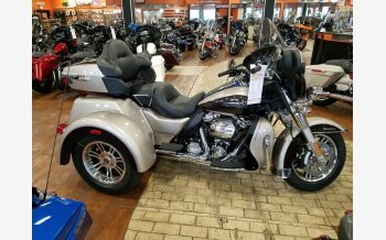 2018 Harley-Davidson Trike for sale 200507682