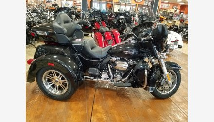 2018 Harley-Davidson Trike for sale 200507683
