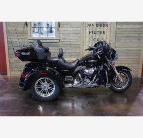 2018 Harley-Davidson Trike Tri Glide Ultra for sale 200641916