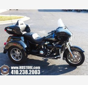 2018 Harley-Davidson Trike Tri Glide Ultra for sale 200642555