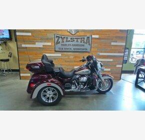 2018 Harley-Davidson Trike for sale 200643595