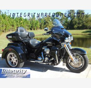 2018 Harley-Davidson Trike Tri Glide Ultra for sale 200662380