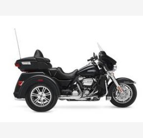 2018 Harley-Davidson Trike Tri Glide Ultra for sale 200673122