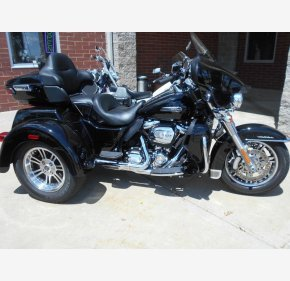 2018 Harley-Davidson Trike for sale 200742851