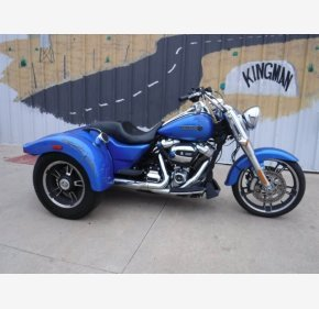 2018 Harley-Davidson Trike Freewheeler for sale 200813724