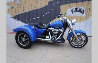 2018 Harley-Davidson Trike Freewheeler for sale 200813724